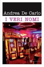 Tecniche Di Seduzione I Libri Di Andrea De Carlo